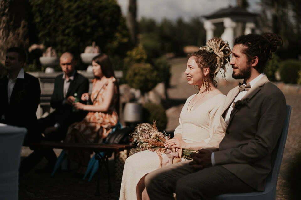 ślub w świetej wodzie